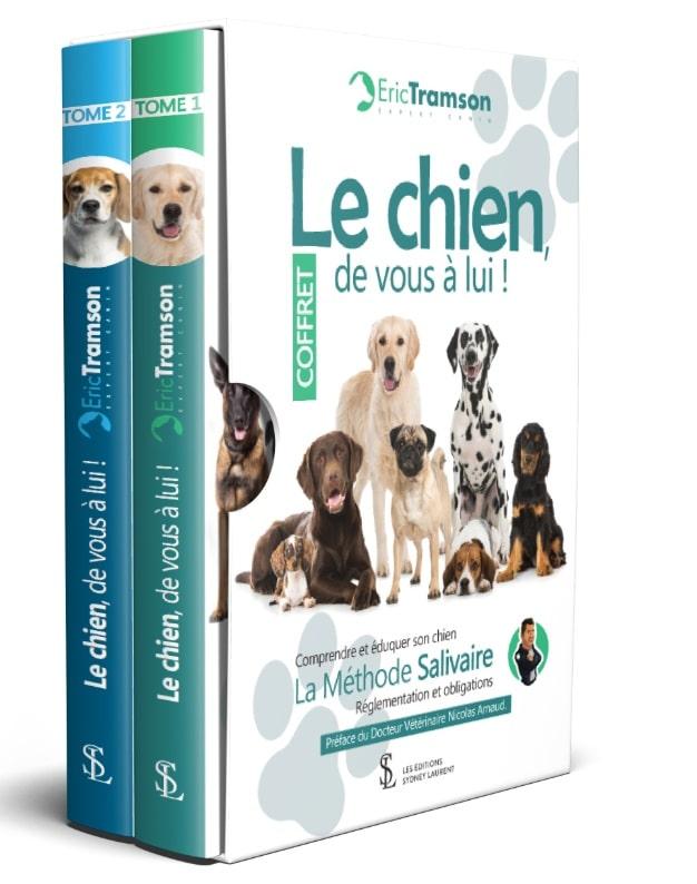 lire les livre dressage chiens